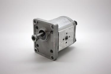 Casappa PLP20 20cc Group 2 Gear Pump Flanged Ports