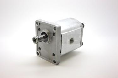 Casappa PLP20 25cc Group 2 Gear Pump BSP Ports