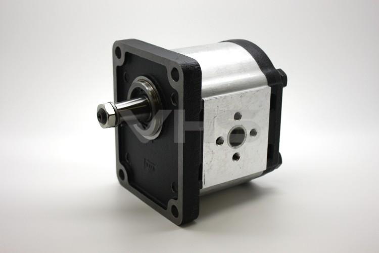 Casappa PLP30 27cc Group 3 Gear Pump Flanged Ports