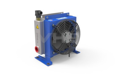 Emmegi 415V AC 2020K Air-Oil Cooler