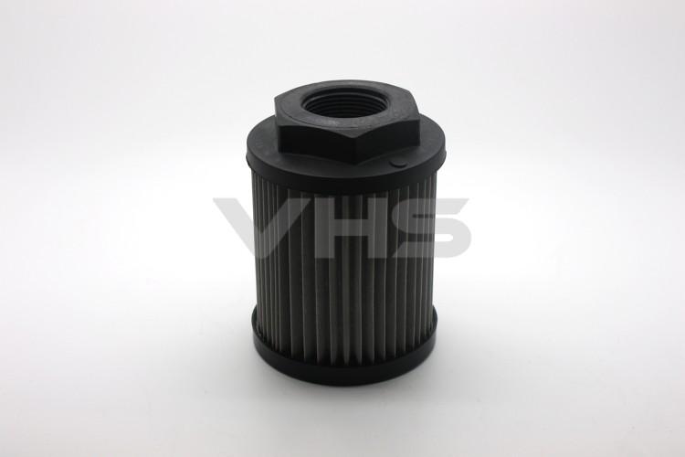 """MP Filtri Suction Strainer 1 1/4"""" 85 L/min"""