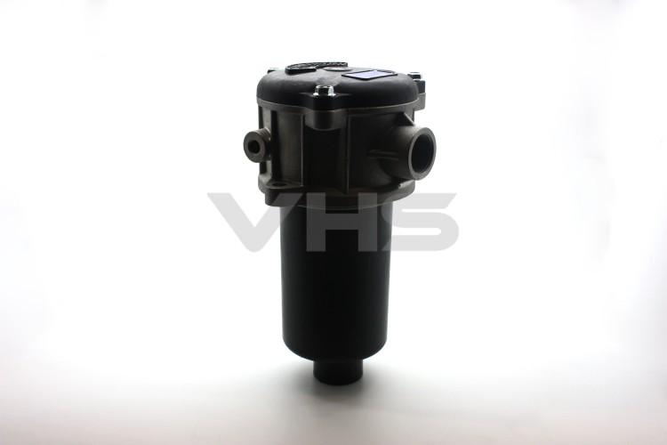"""MP Filtri Tank Top Hydraulic Return Line Filter 3/4"""" 60 L/min"""