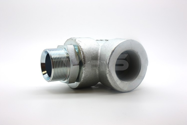 "MTC 1 1/2"" 90 Degree Rotary Coupling"