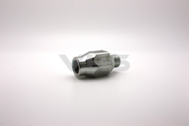 "MTC 1/2"" Inline Rotary Coupling"
