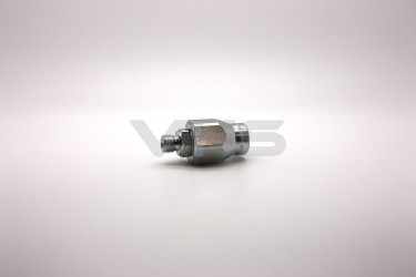 "MTC 1/4"" Inline Rotary Coupling"