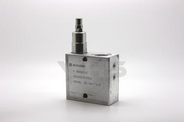 "Oleostar 3/4"" Direct Control Sequence Valve, 70 L/min"
