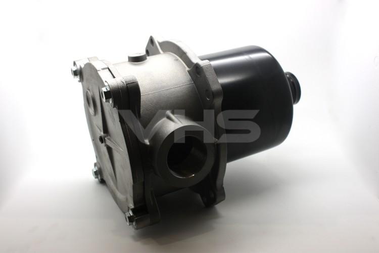 """Sofima Tank Top Hydraulic Return Line Filter 1 1/2"""" 160 L/min"""