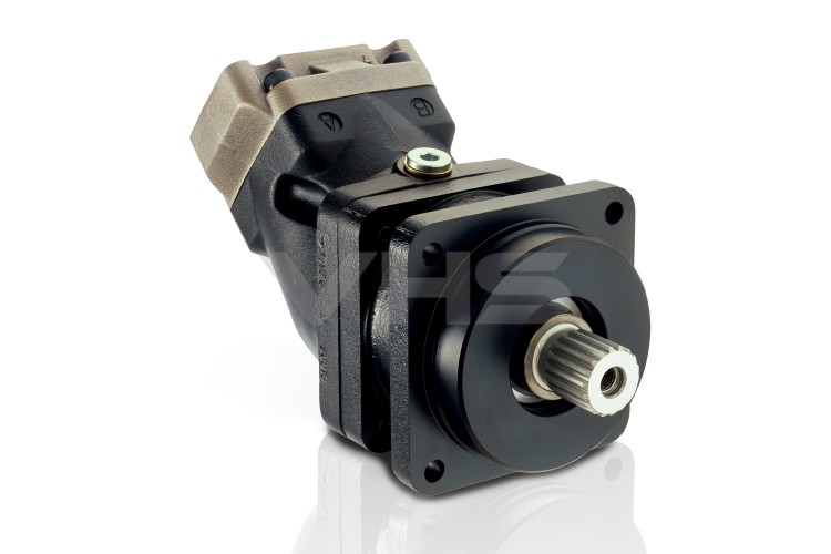 Sunfab SCM 034 Fixed Displacement Bent Axis Piston Motor