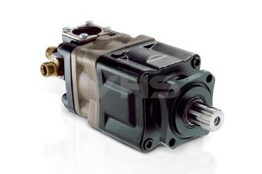 Sunfab SLPD 53/53 Twin Flow Axial Piston Pump