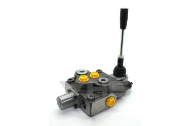 """Walvoil SD11 1/2"""" 1 Bank Directional Control Valve N Body"""