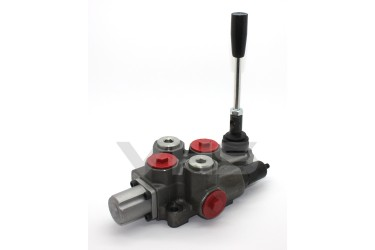 "Walvoil SD14 3/4"" 1 Bank Directional Control Valve"