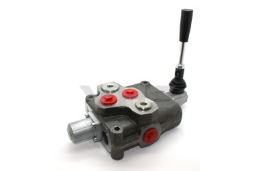 "Walvoil SD18 3/4"" 1 Bank Directional Control Valve"