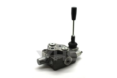 "Walvoil SD5 3/8"" 1 Bank Directional Control Valve N Body"