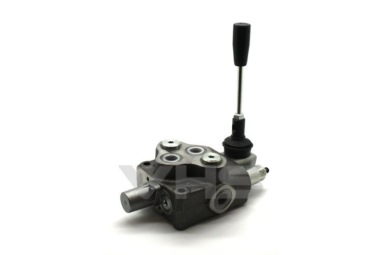 """Walvoil SD5 3/8"""" 1 Bank Directional Control Valve N Body"""